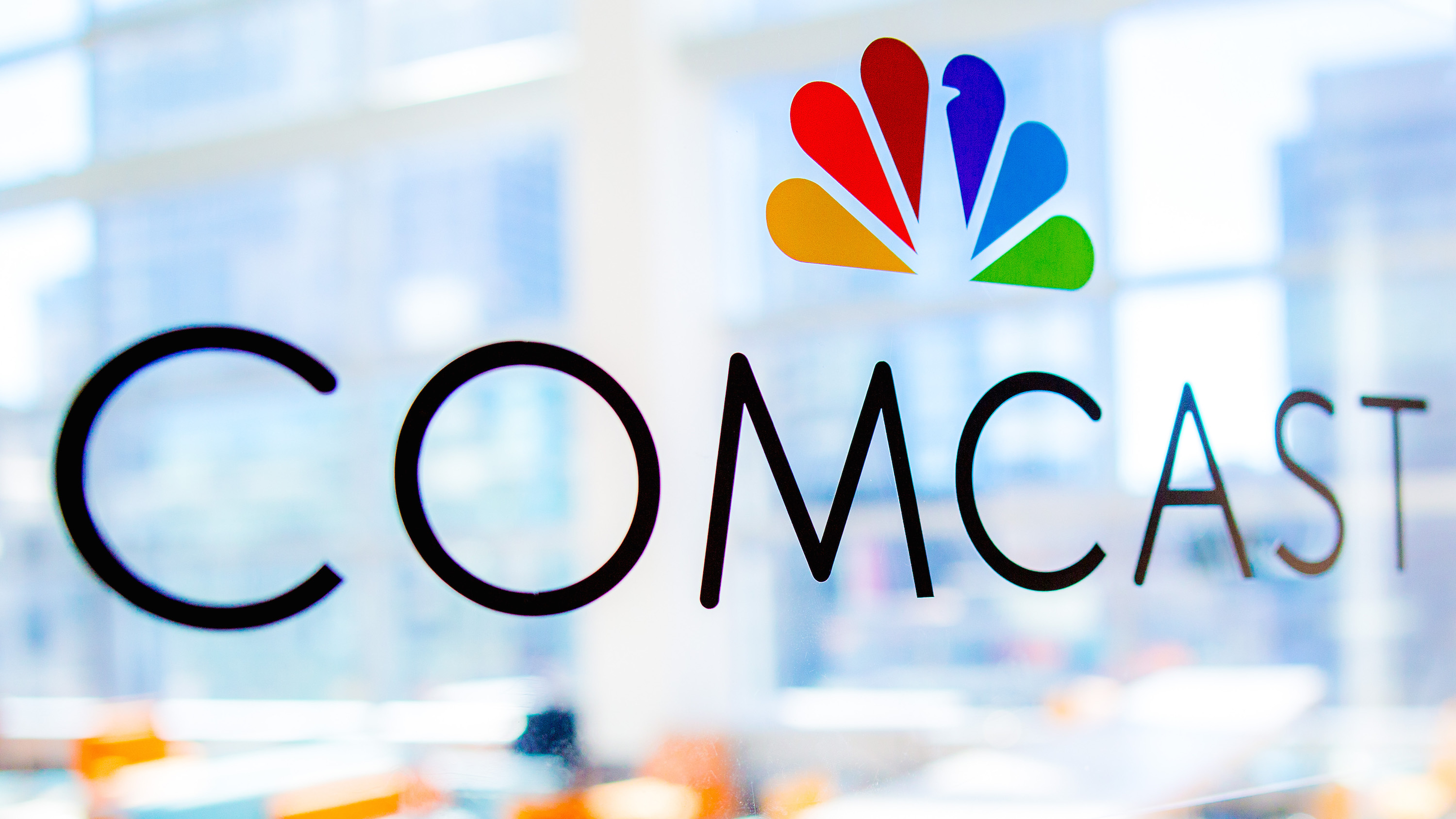 Comcast, Comcast Corporation, Comcast NBCUniversal, Comcast Center, Comcast Labs, Comcast Business, Xfinity, Cable, Internet, Wi-Fi, Broadband