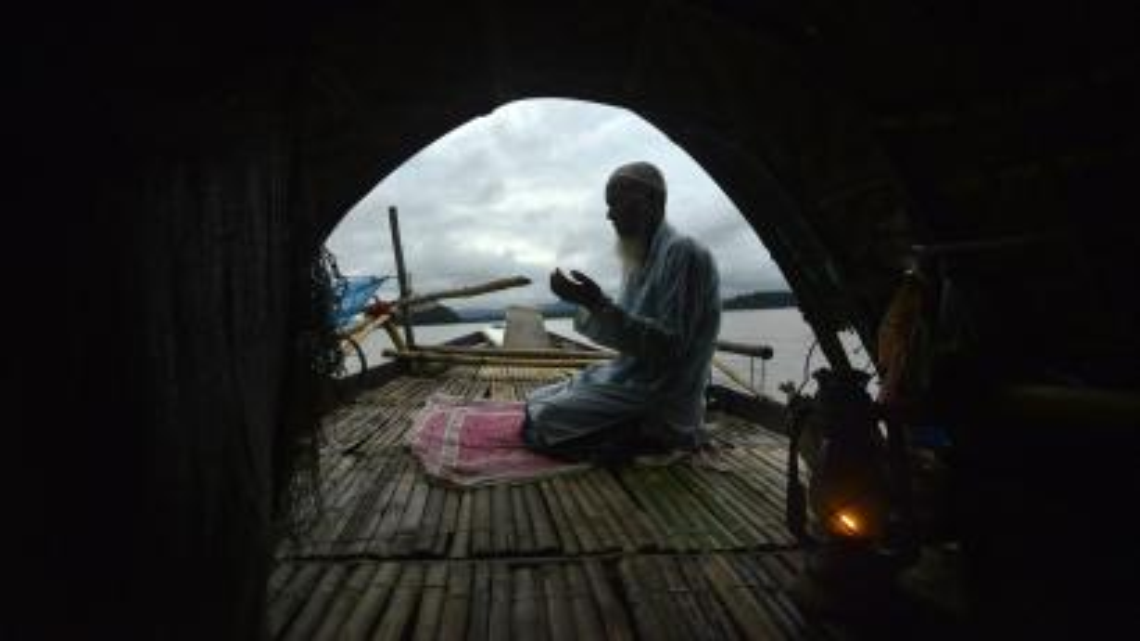 India-prayer