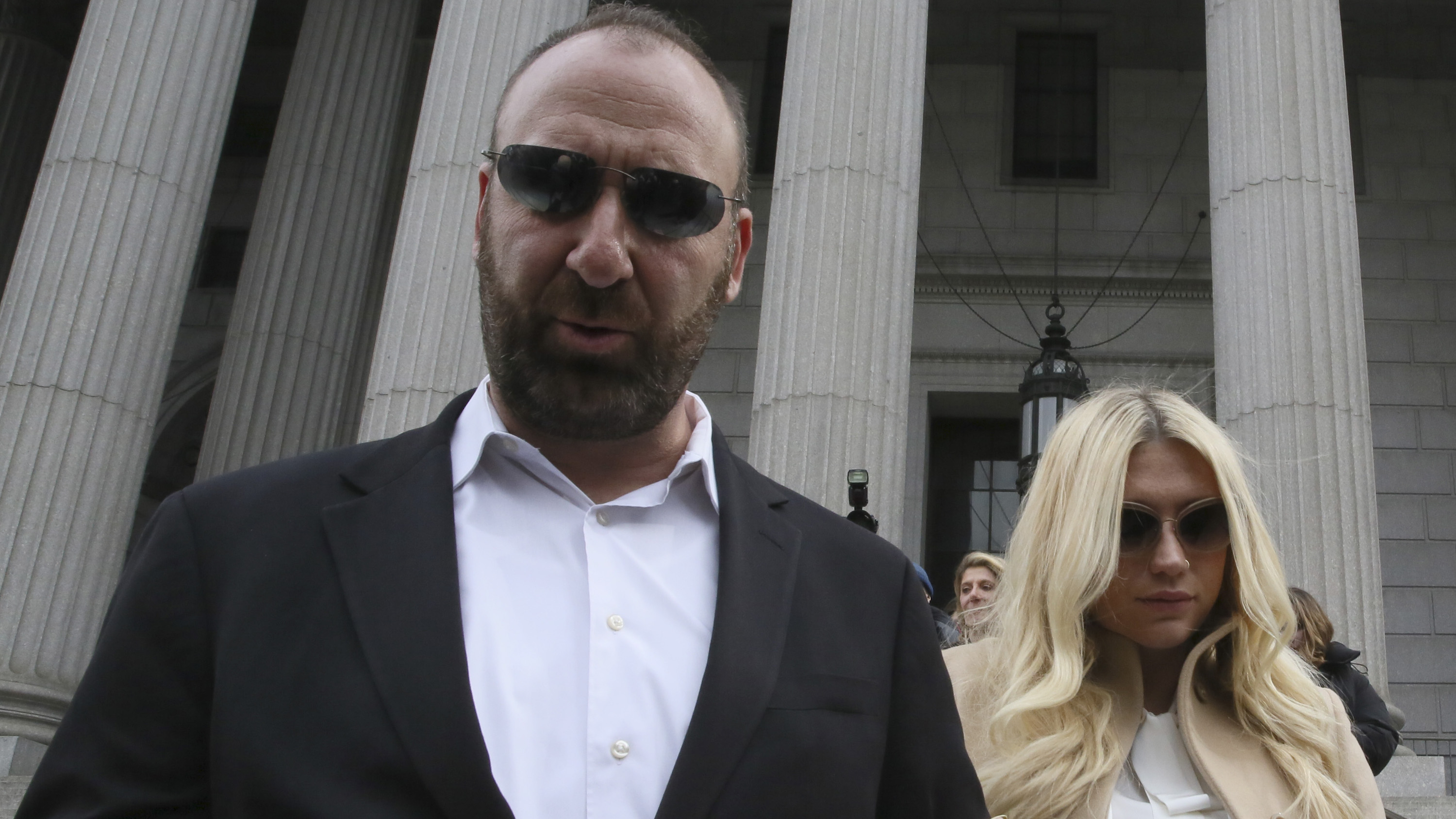 Kesha's case is exposing crucial gaps in contract law.
