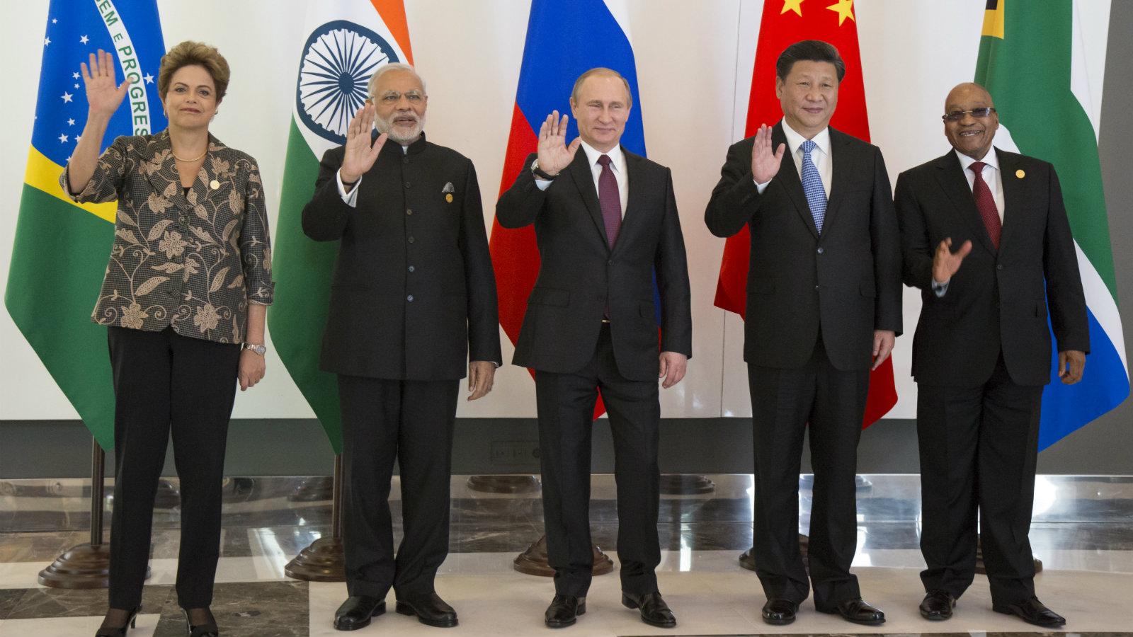 BRICS-Modi
