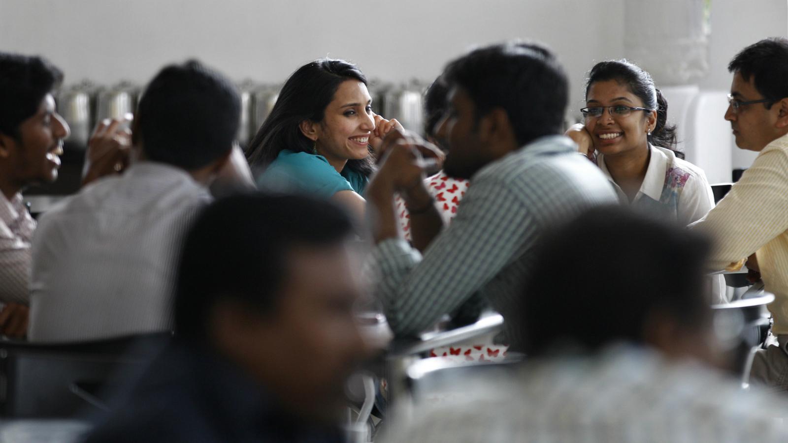 India-gender-divide