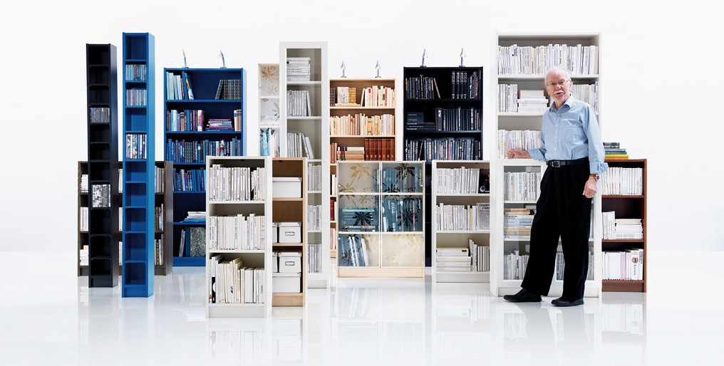 gillis lundgren who designed ikea 39 s billy bookcase and created flat pack furniture has died at. Black Bedroom Furniture Sets. Home Design Ideas