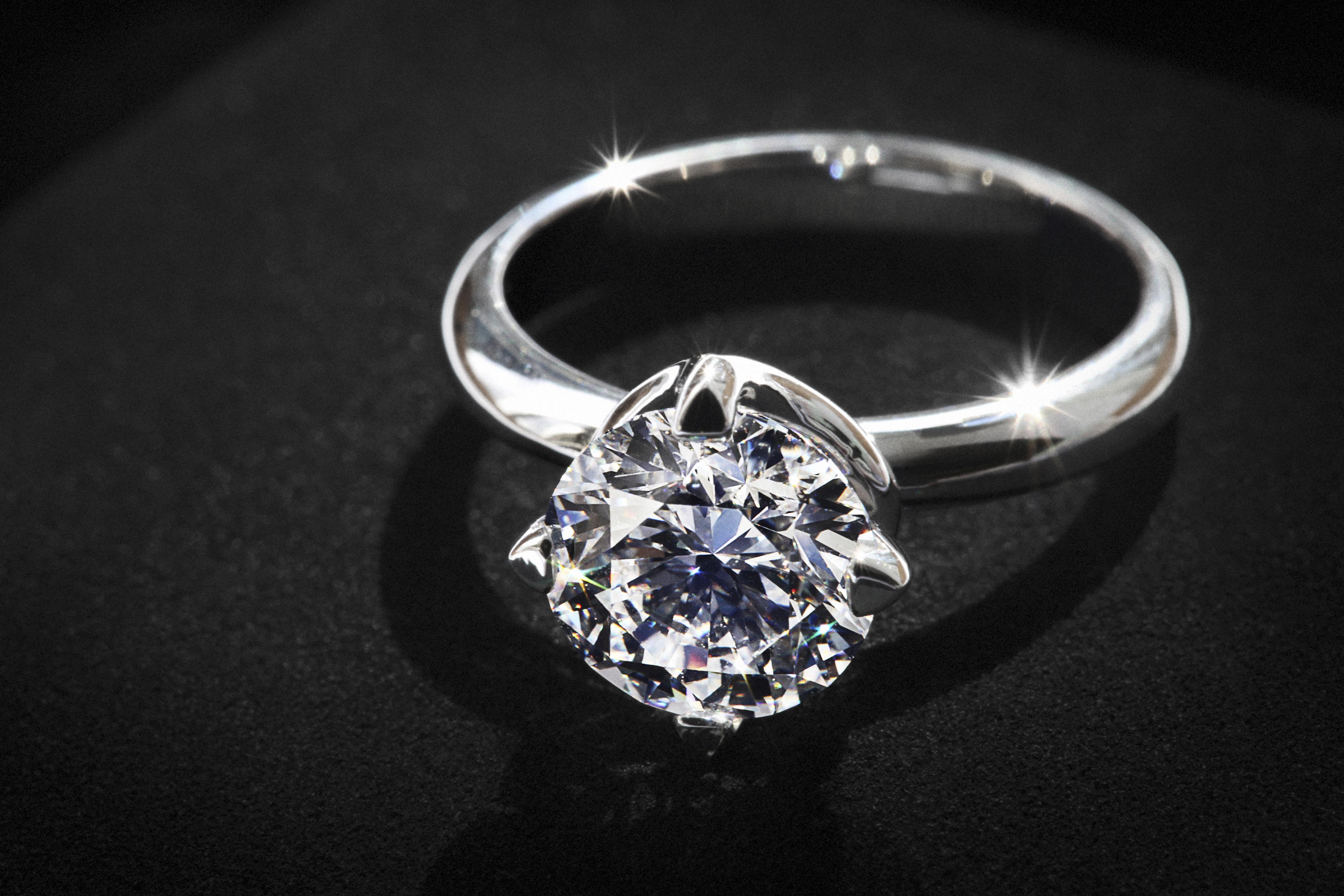 4440dd7ba Diamond Foundry, a Leonardo DiCaprio-backed start-up, wants your ...