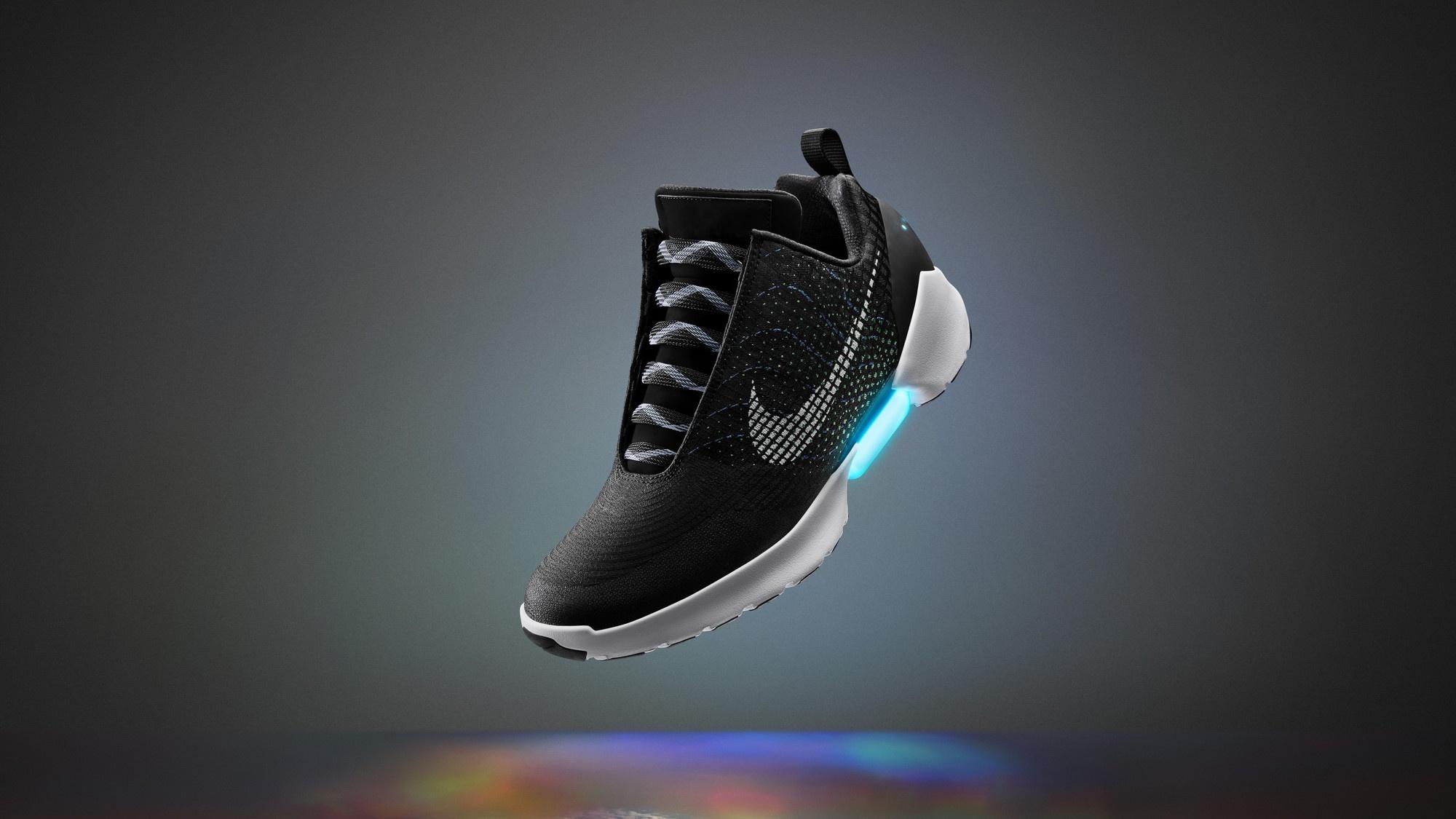 3b55d8af7328fb Nike has unveiled a futuristic