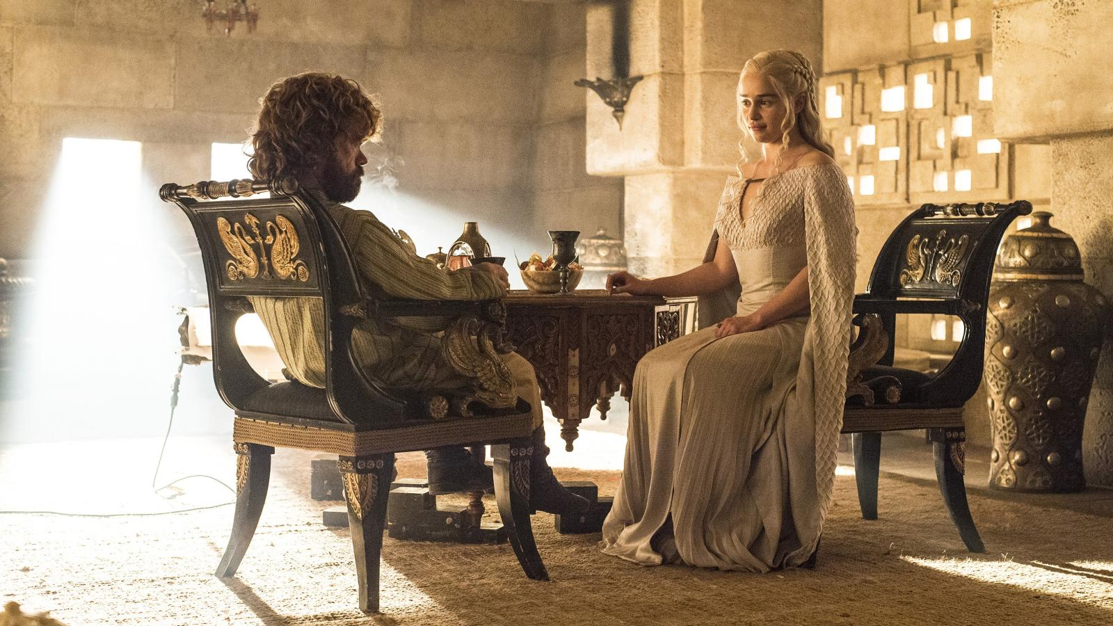 Mathematicians Med Out Every Of Thrones Relationship To Find The Main Character