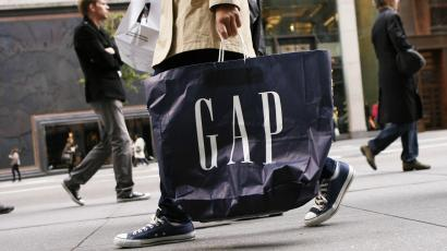 5119927ee4 Gap s clothing empire is clambering to reclaim its relevance — Quartz