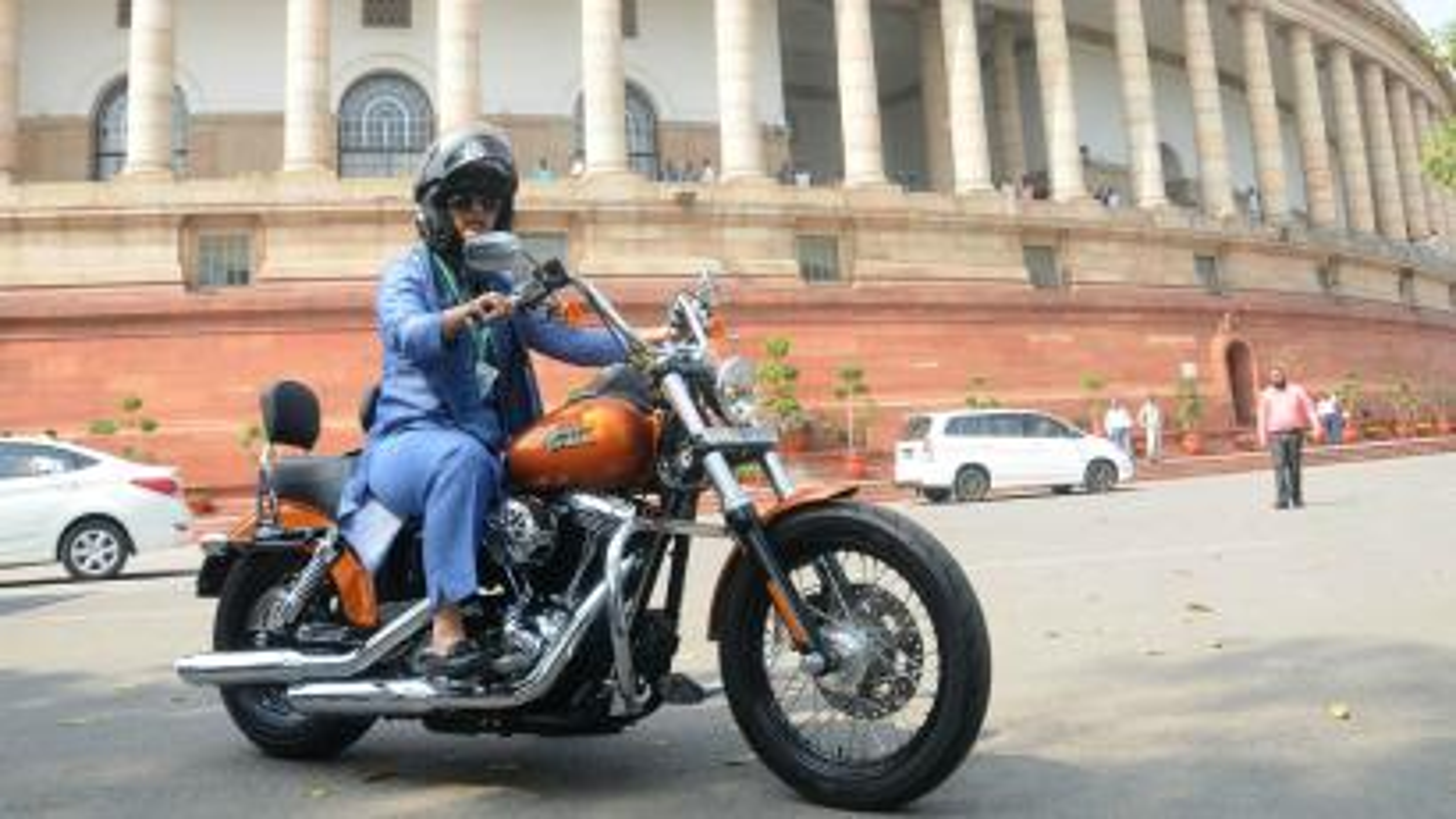 India-women's day