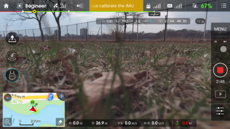 Review: DJI's Phantom 4 is so close to being the drone for everyone