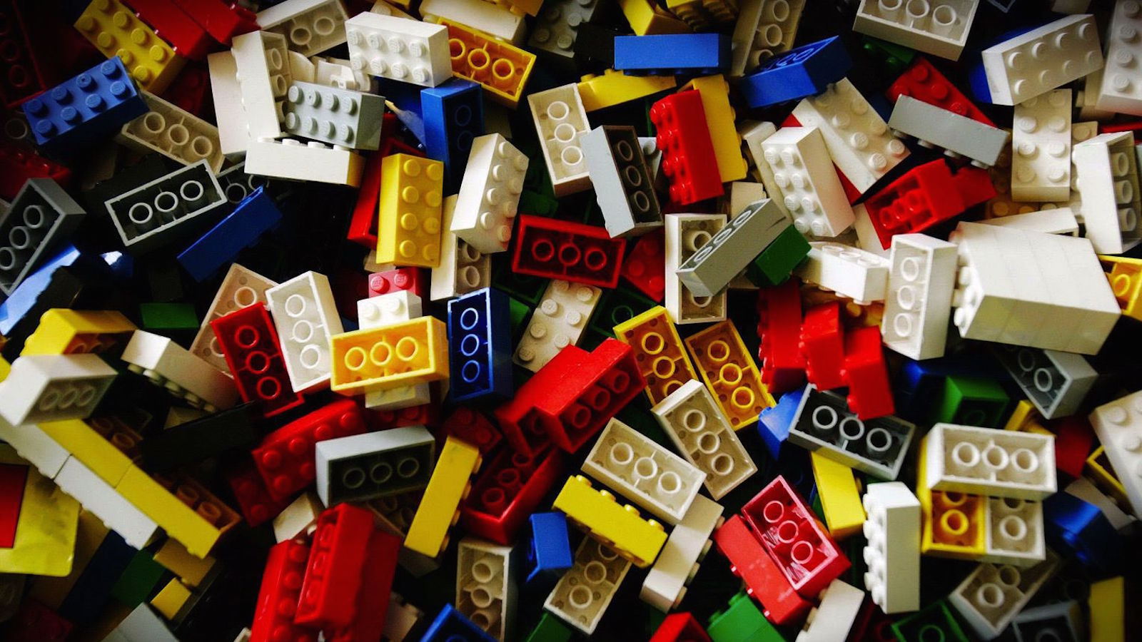 ** FILE ** Production is seen at the Lego factory in Billund, Denmark, in this Sept. 19, 2005 file photo. The Danish toy maker is having a hard time keeping up with demand for its popular plastic building blocks as toy stores stack their inventories for the Christmas season, a company official said Tuesday. The Denmark-based group has been trimming its staff at home and abroad since starting a restructuring program four years ago. (AP Photo/Anders Brohus, POLFOTO, file) ** DENMARK OUT **