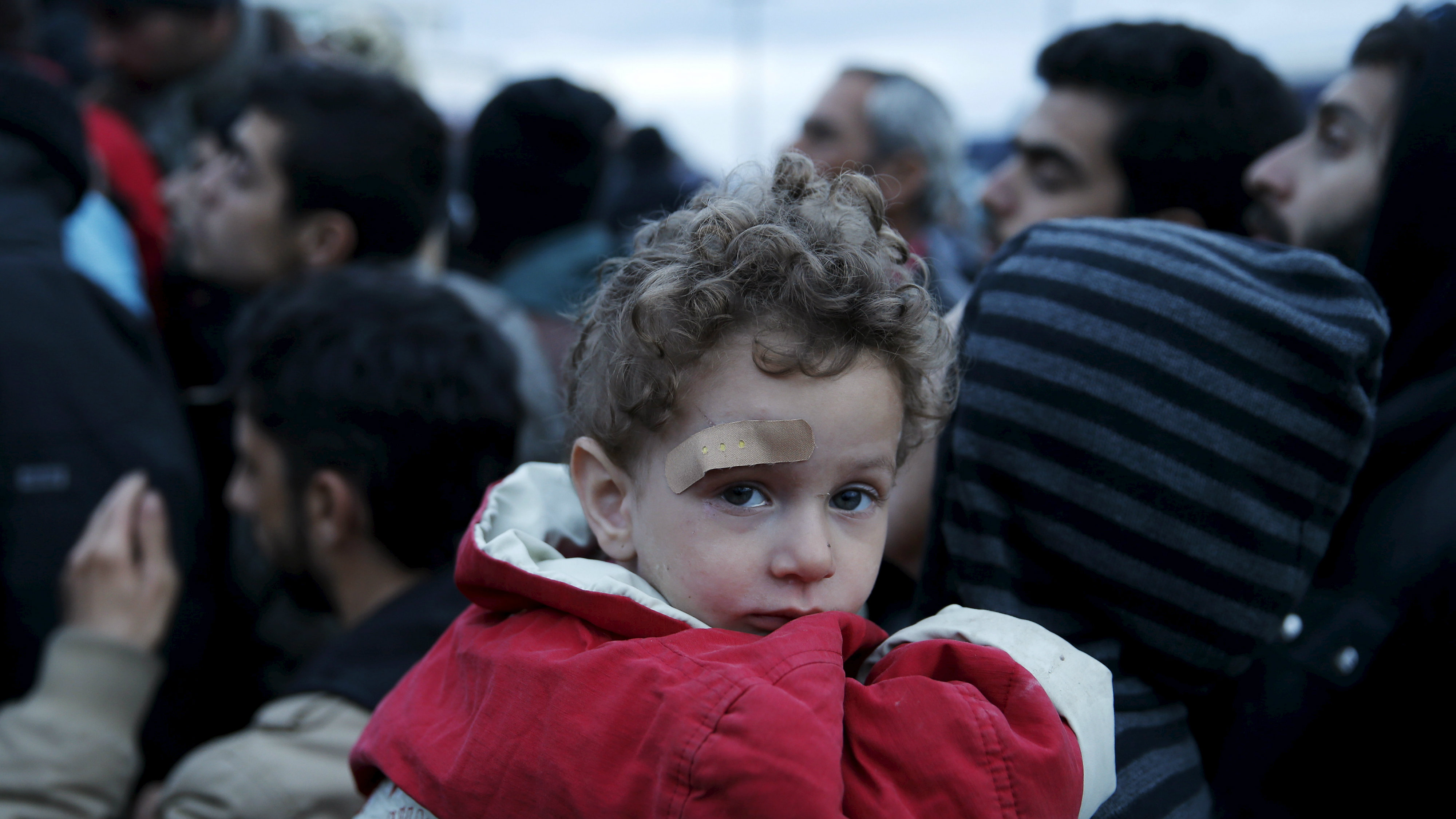 Michel Foucault saw Europe's current refugee crisis coming 40 years ago