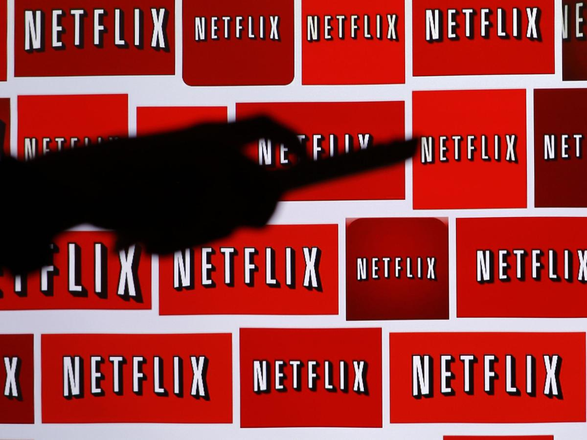 How to pinpoint precisely where and when someone used your Netflix account  — Quartz