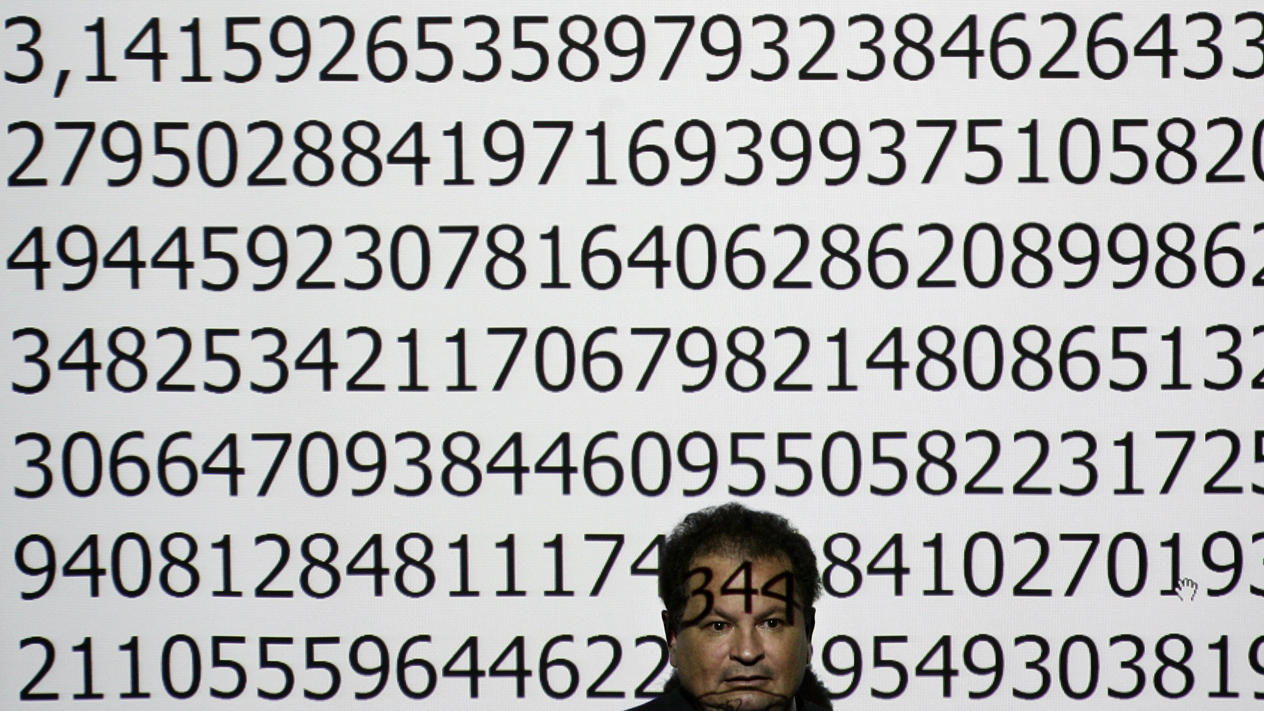 The history of why pi equals 3.14(15926…)