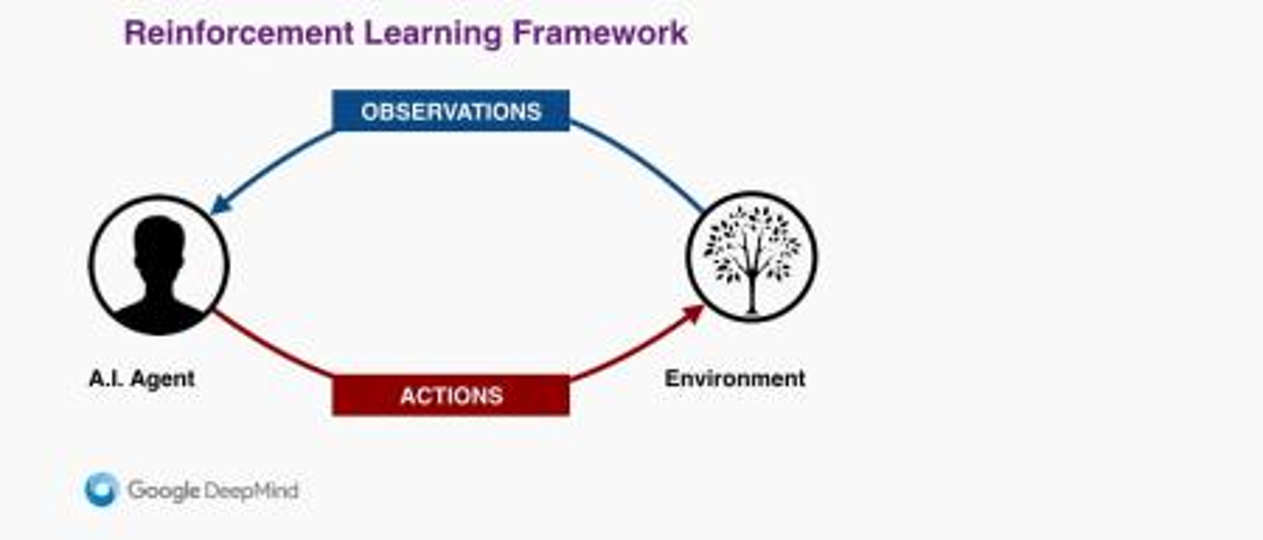 reinforcement learning framework