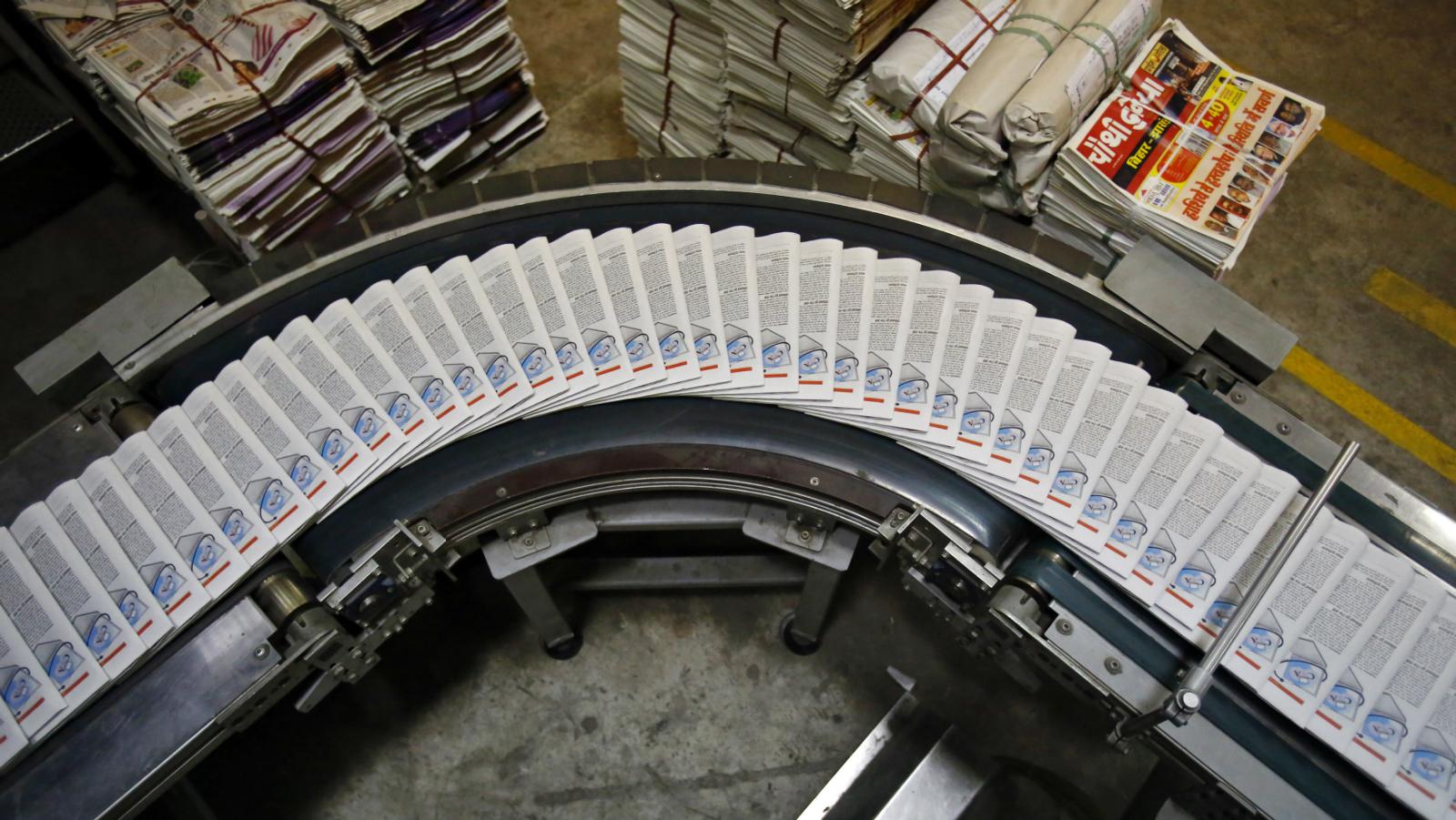 Newspaper-India