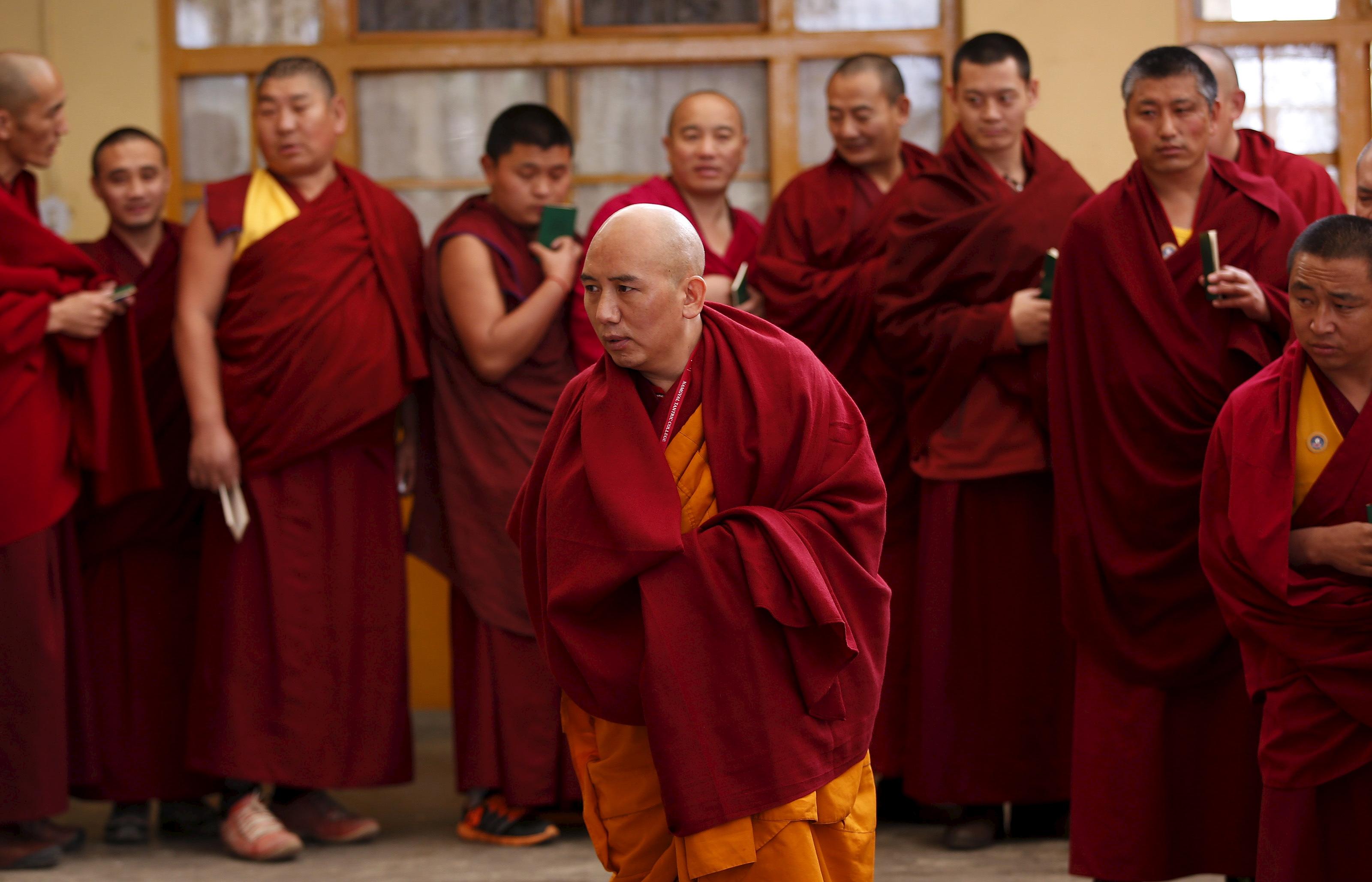 india-tibet-polling-dharamsala