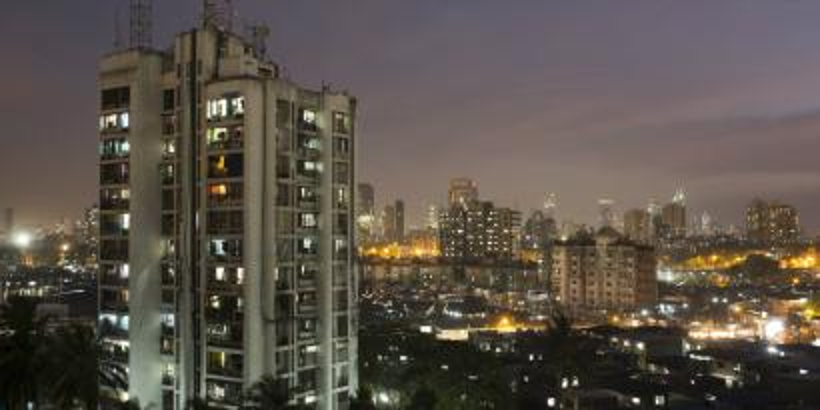 India-real estate