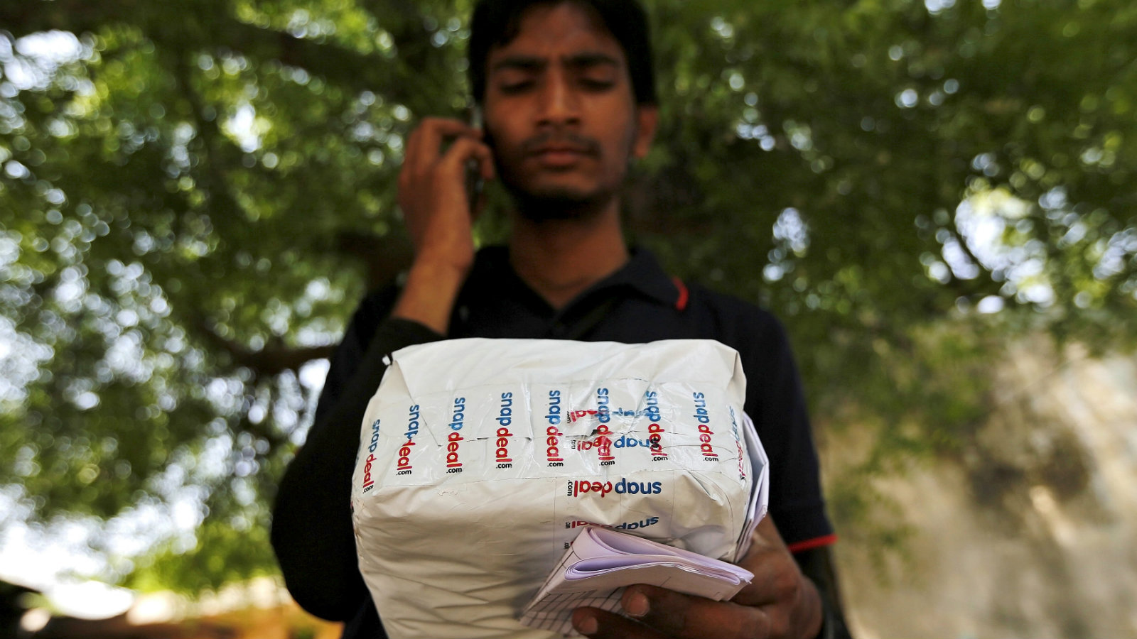1a3f19421 The sickness at the hearts of Flipkart and Snapdeal — Quartz India