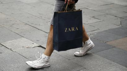 e90b8f783c Zara is an unstoppable sales machine — Quartz