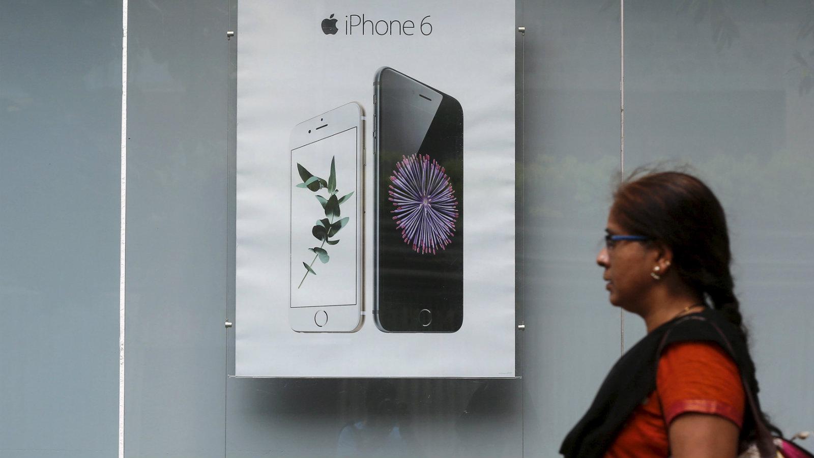 India-Smartphone