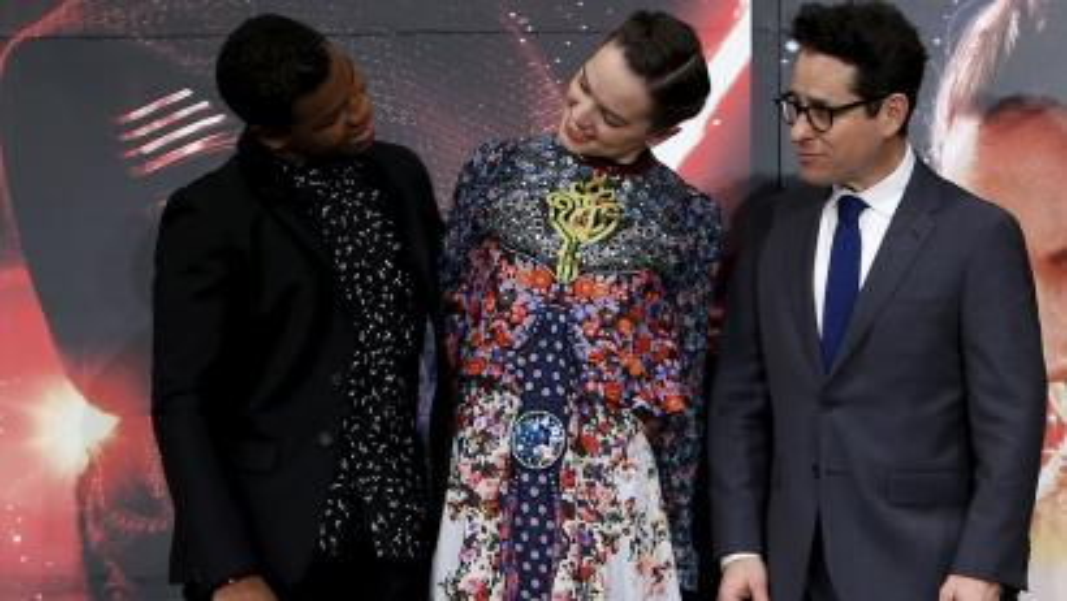 JJ Abrams Hollywood diversity
