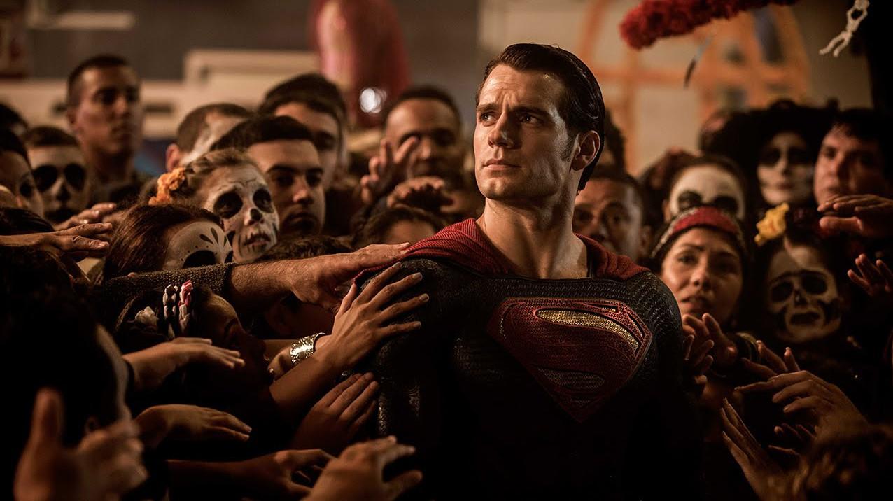 superman warnerbros batman v superman
