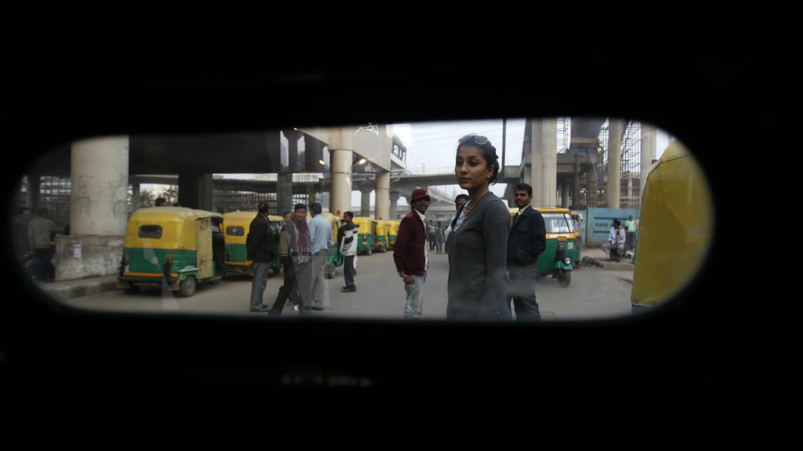 India-stalking-safety