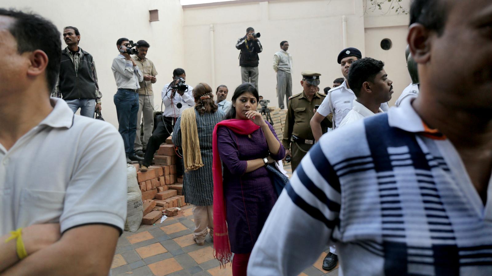 India-women-journalists