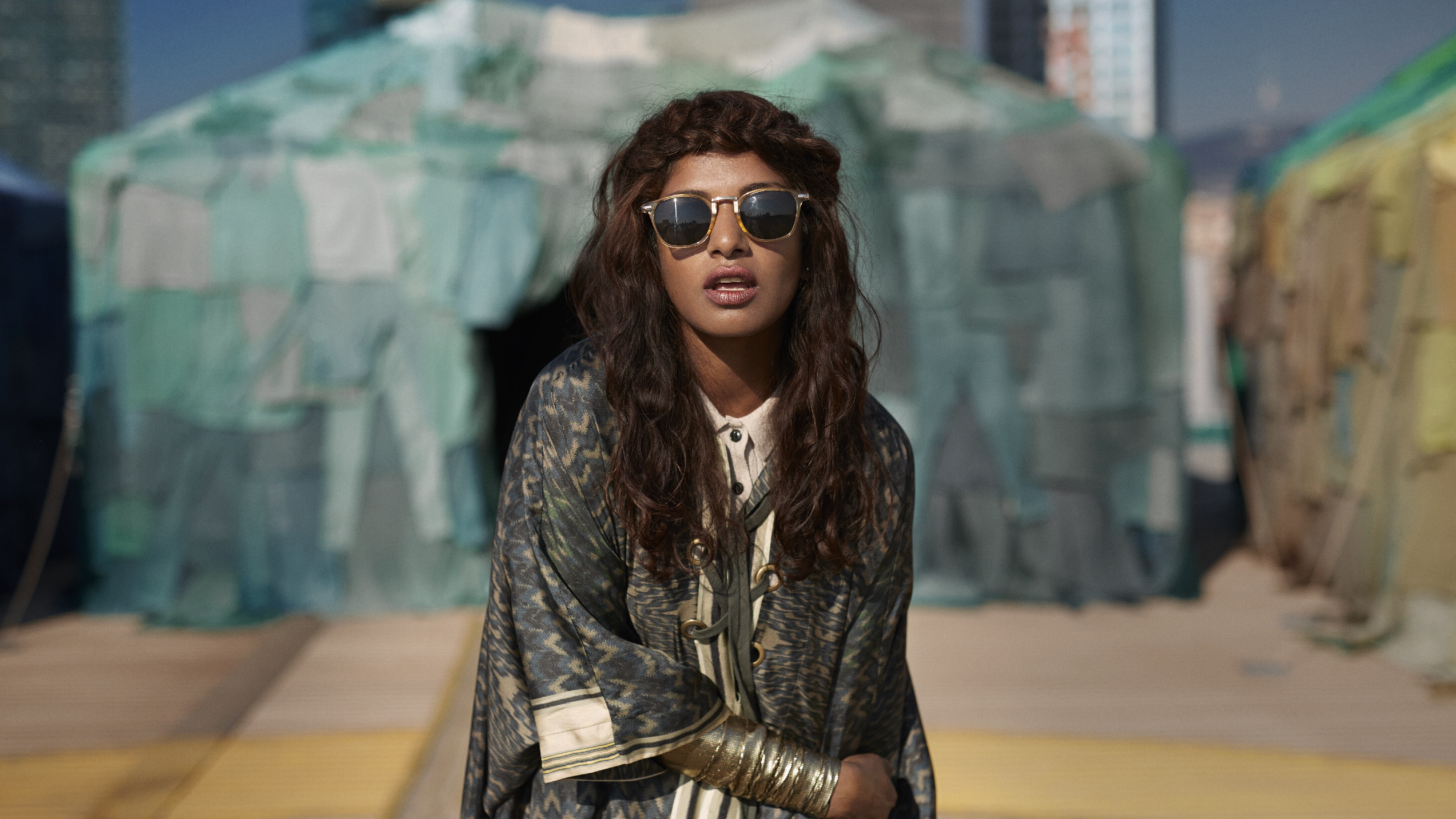M.I.A. for H&M