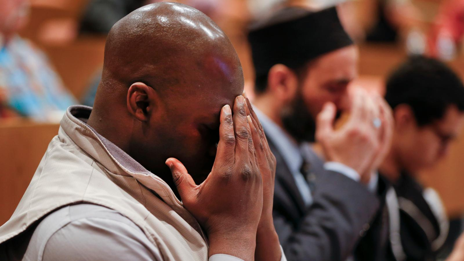 The unapologetic racial profiling of Muslims has become