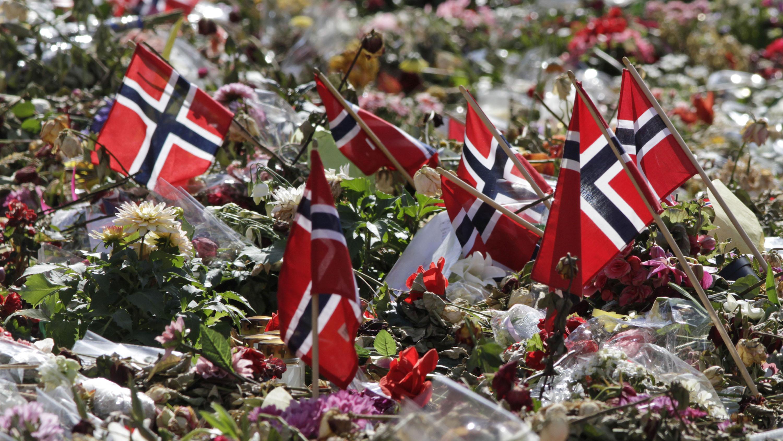 Norway Massacre