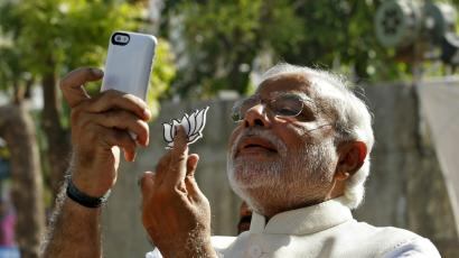 India-App-Modi-UMANG