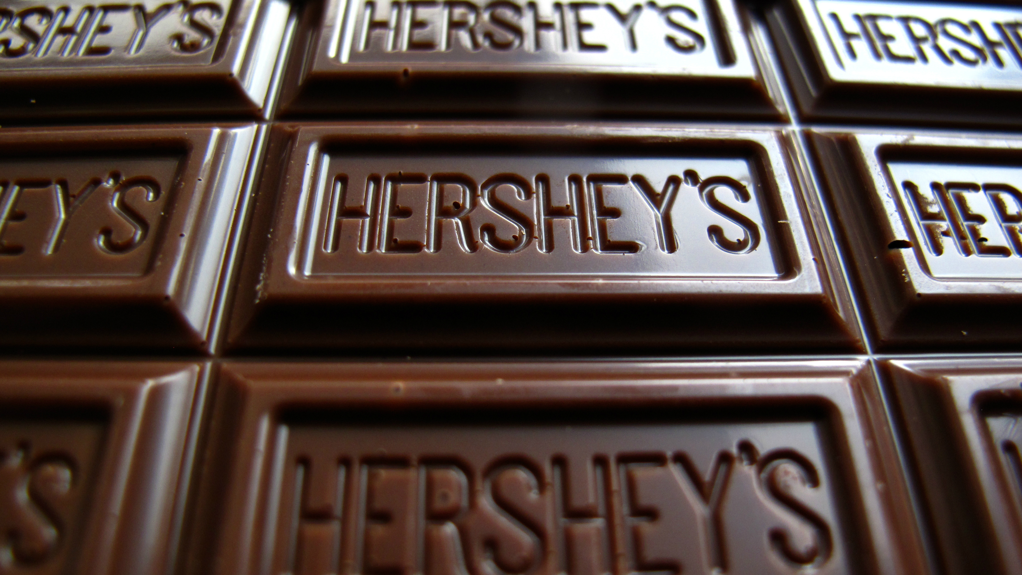 Hershey's is set to introduce meat bars to its line of snacks.