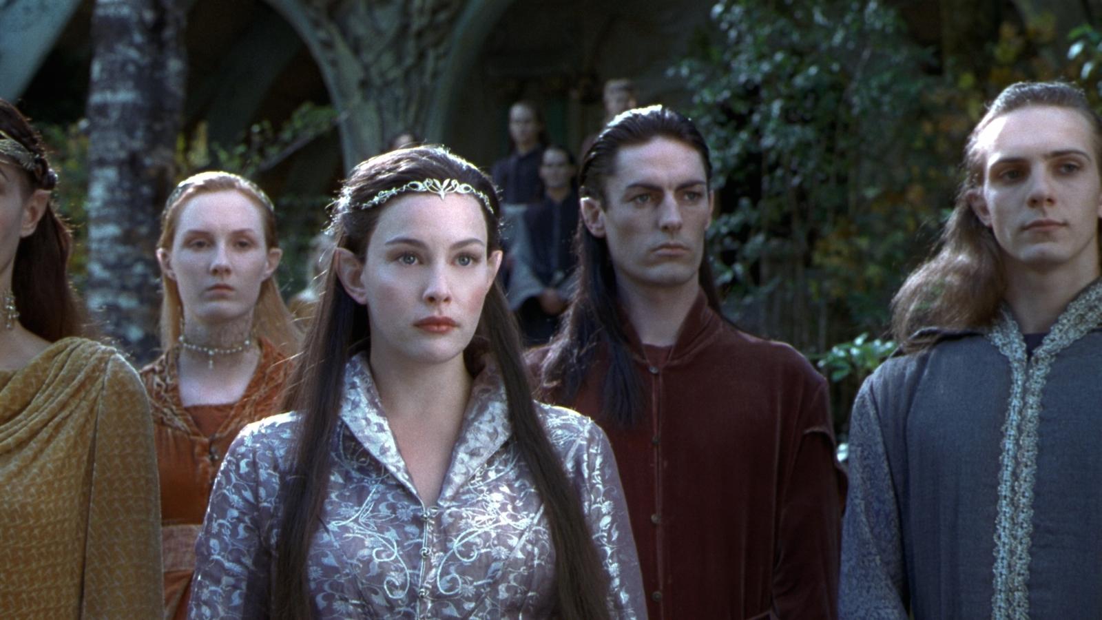 Jrr Tolkiens Guide To Inventing A Fantasy Language Quartz
