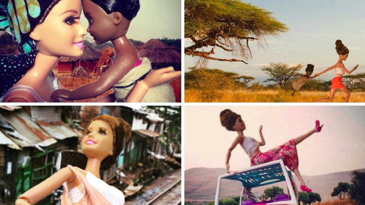 Instagram's Barbie Savior