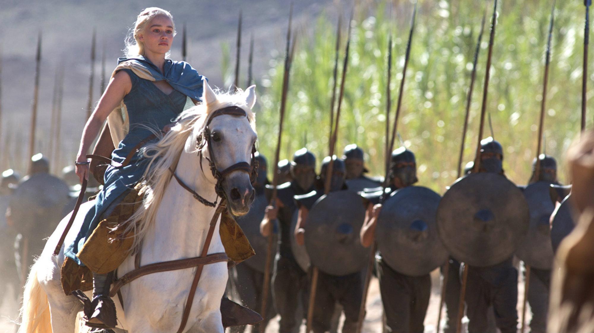 Game Of Thrones Season Six The Fantasy Cartographer Also Hates It