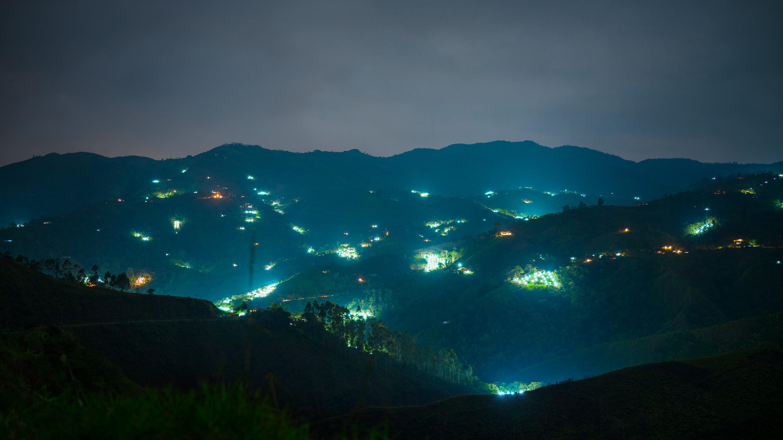 Photos Colombia S Lost City Of Marijuana Quartz