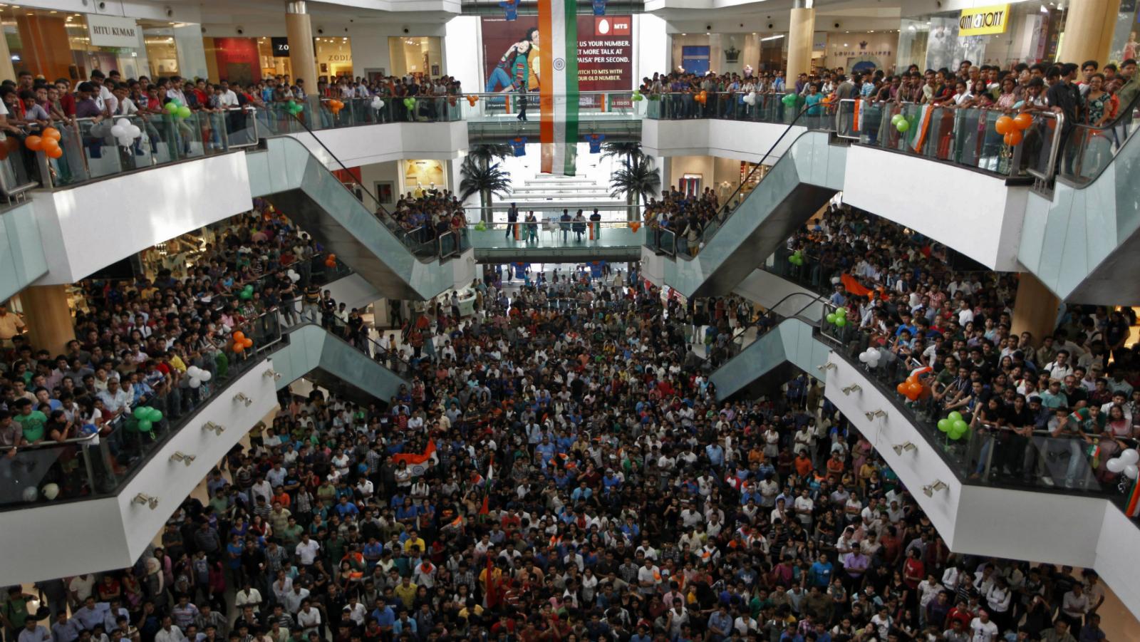 India-Malls-Noida-H&M-Zara