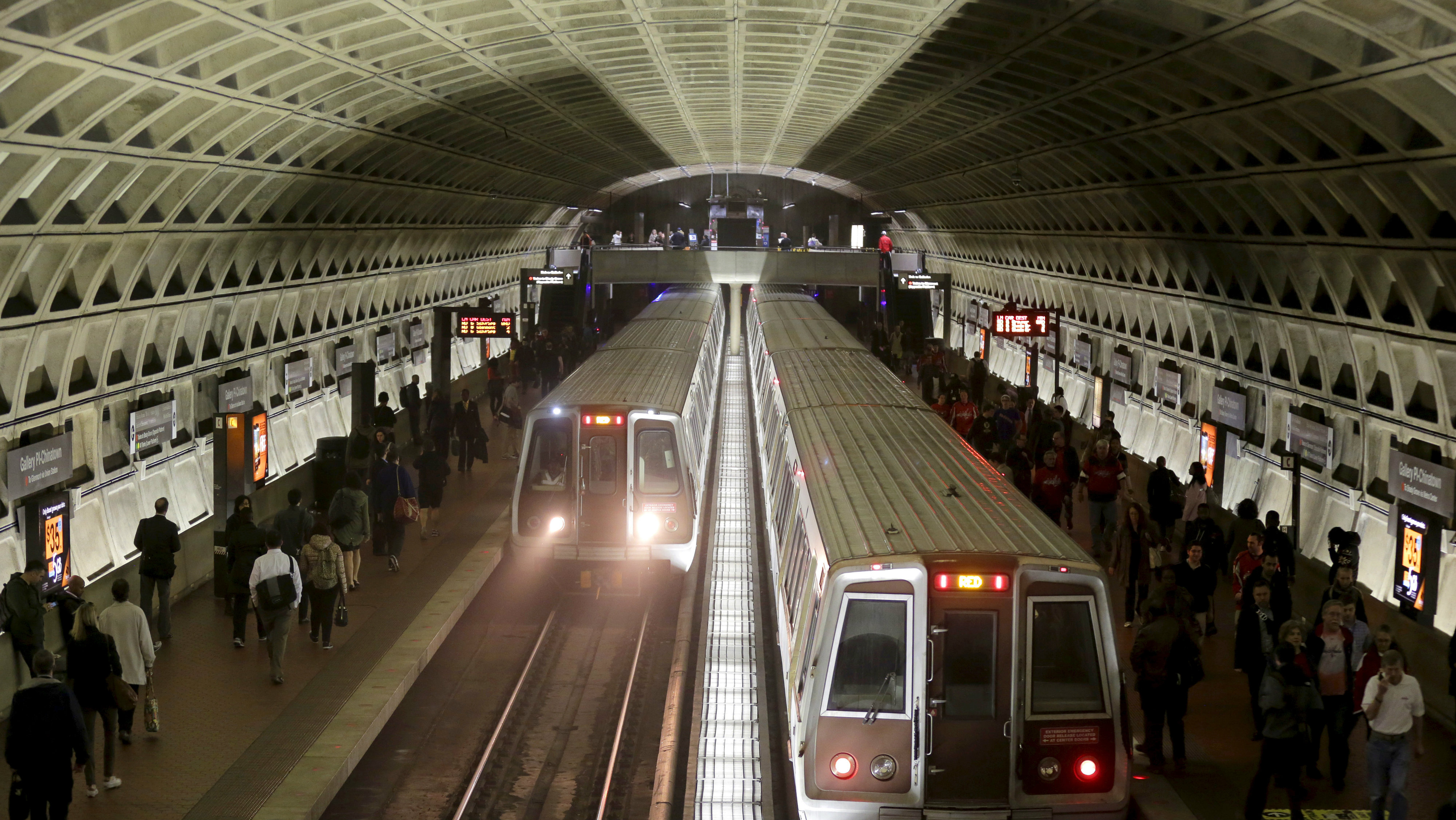 The great hope of fixing America's broken public transit systems rests with Millennials