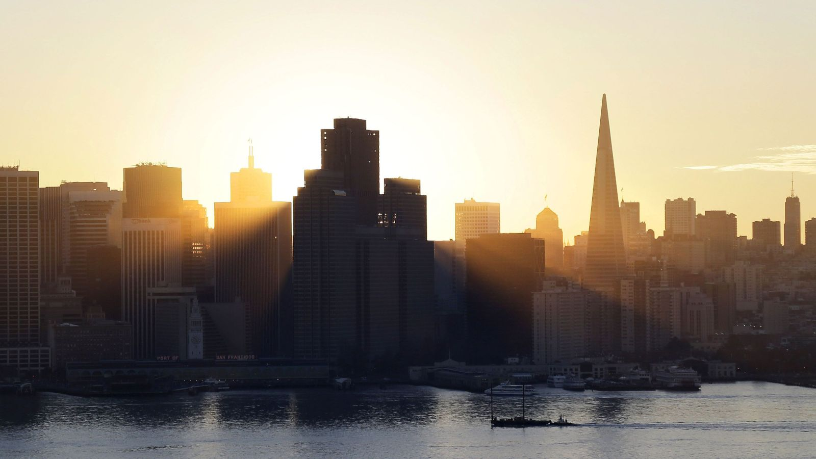 San Francisco Will Require New Buildings To Install Solar