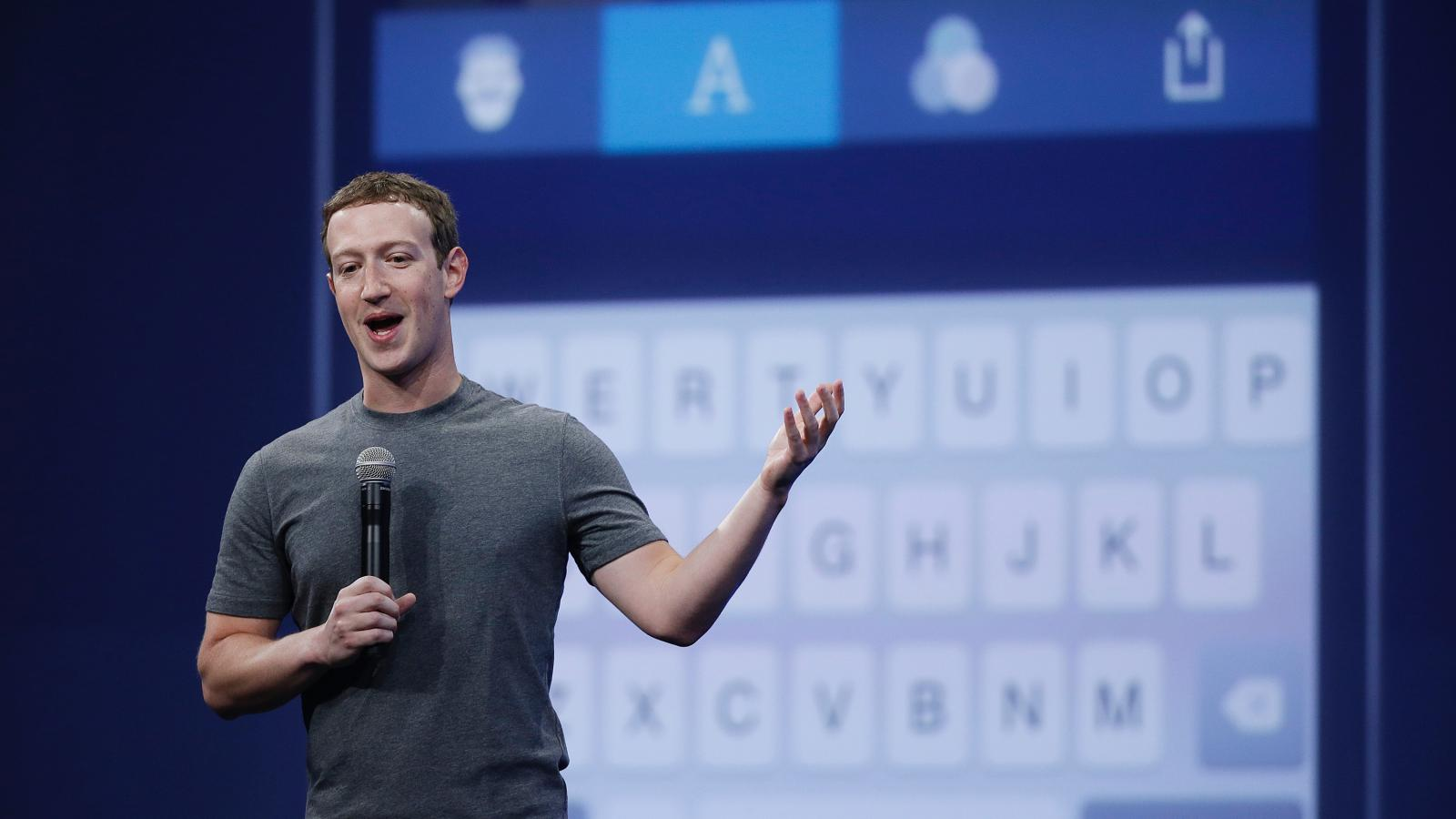Facebook (FB) may be screening out messages you really want to see
