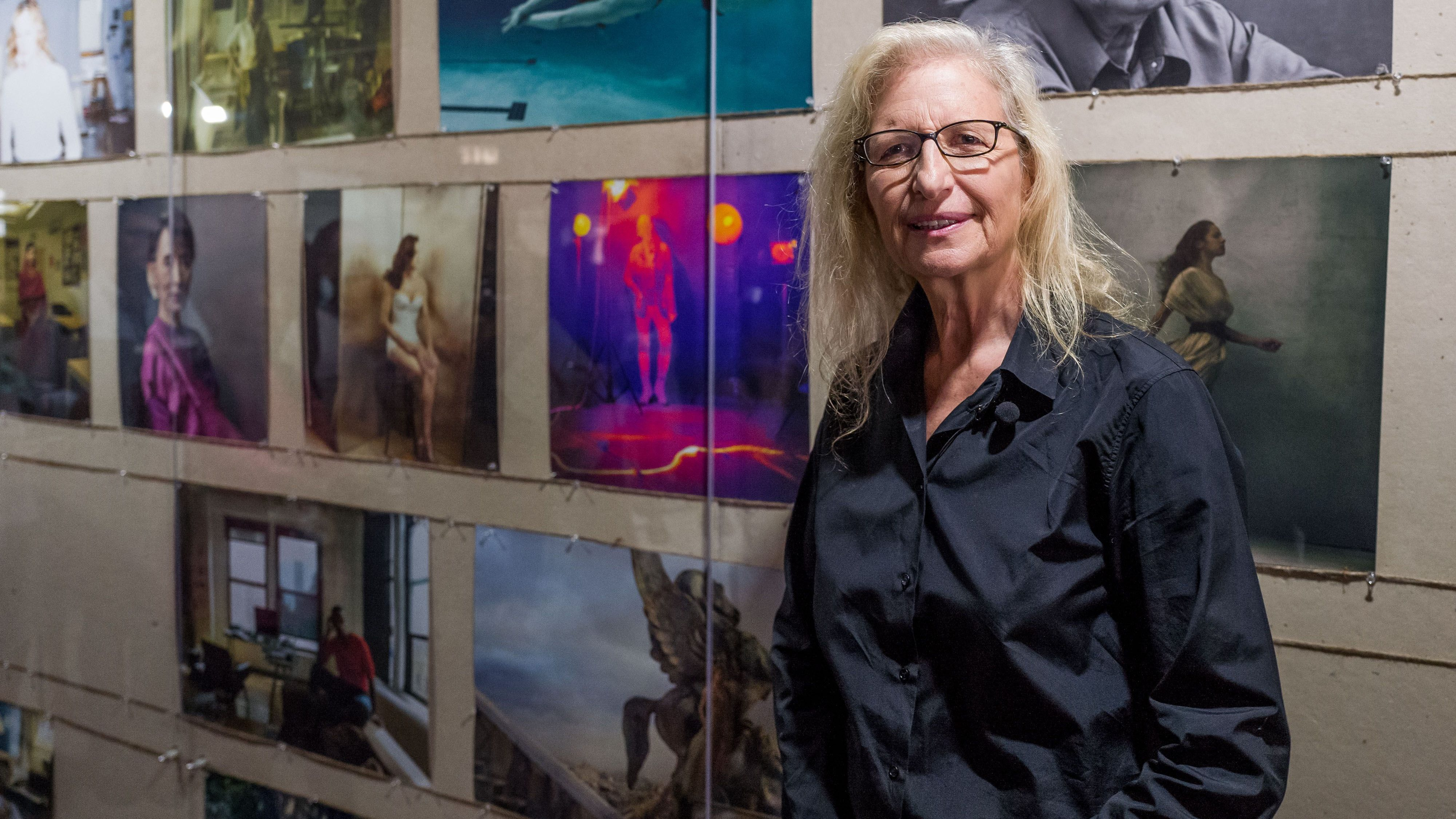"""""""Women have changed over the last couple of years""""—Annie Leibovitz's portraits of power"""