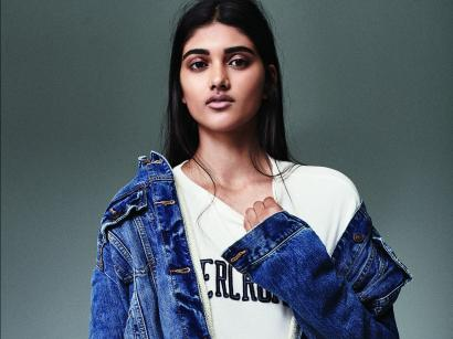 The new Abercrombie is a better fit with its Middle East expansion plans.