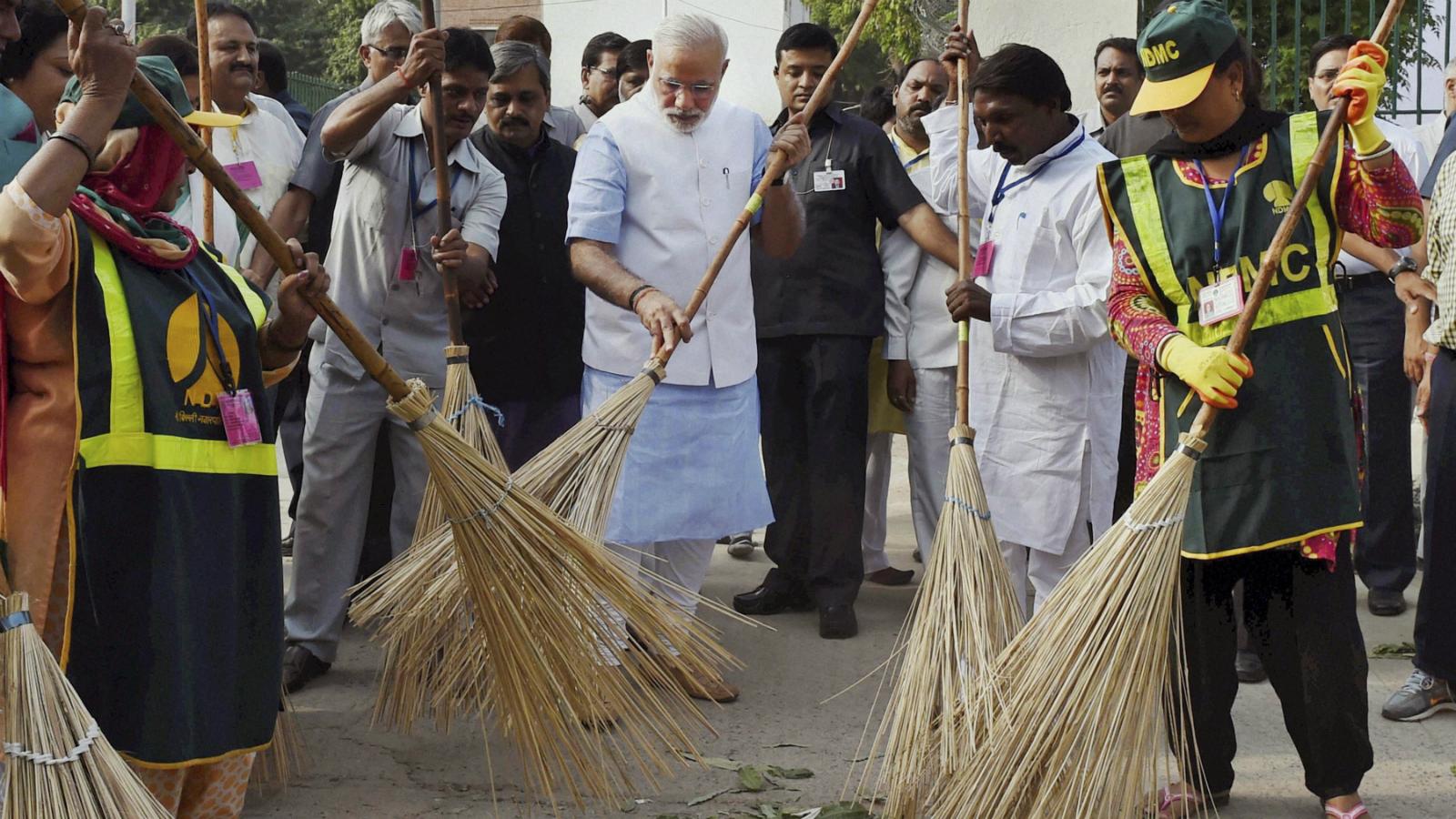 India-Modi-Spend