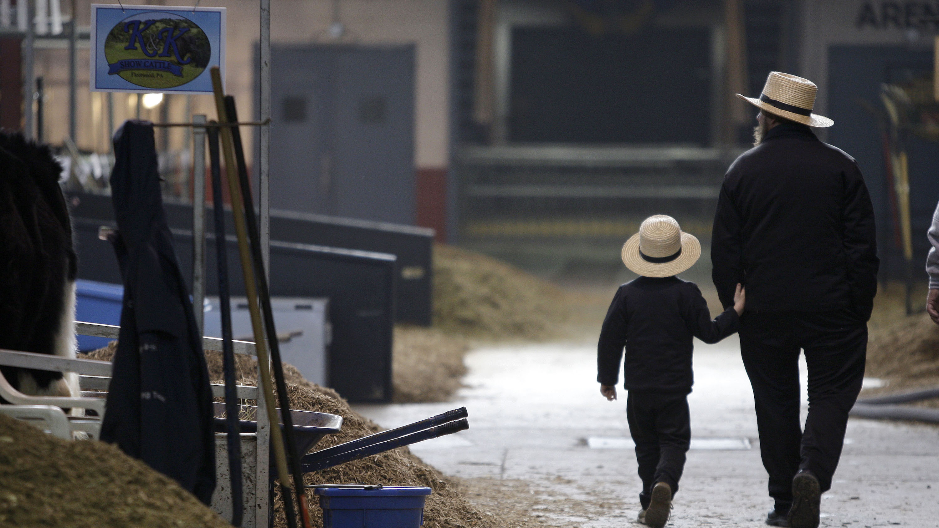 the amish understand a crucial thing about modern medicine that most
