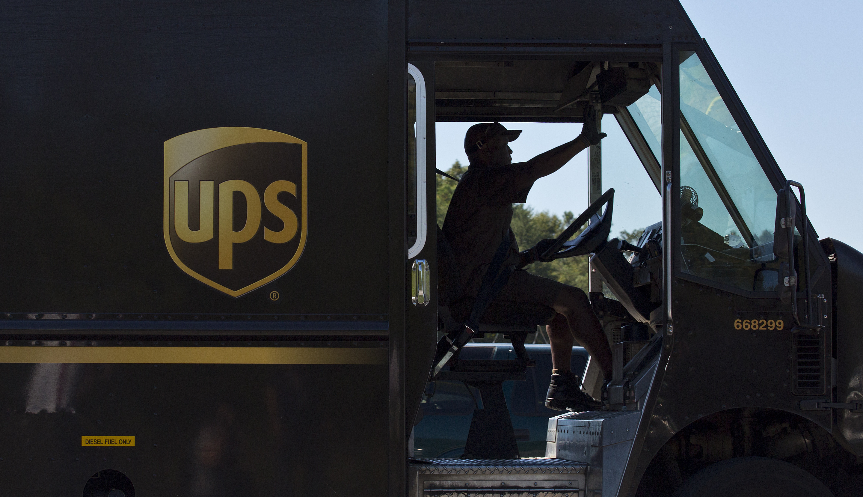You can now track your UPS packages live on a map — Quartz