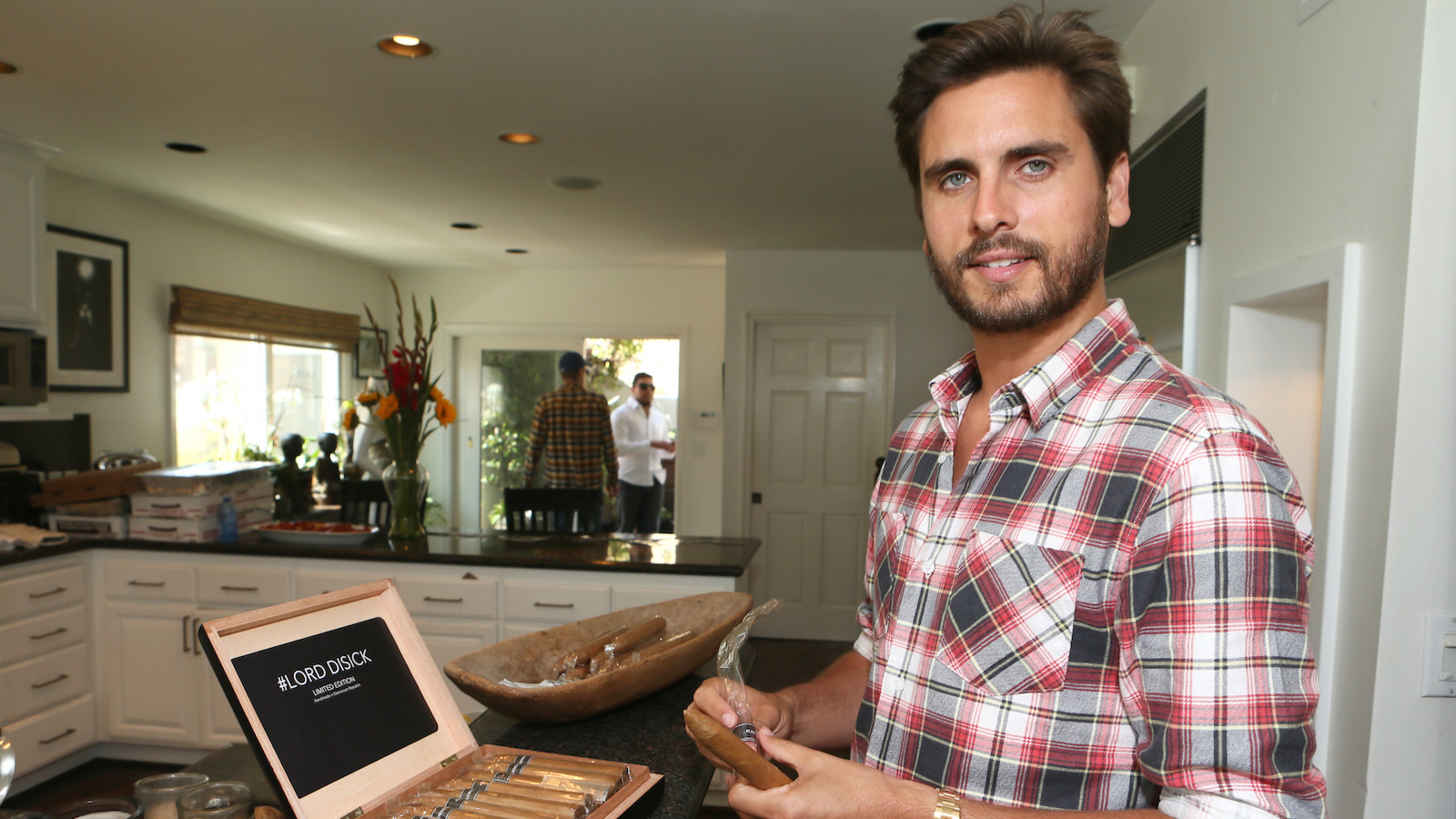 Host Scott Disick at Zindigo Takes Malibu on Monday, August 12, 2013 in Malibu, CA. (Photo by Alexandra Wyman/Invision for Talent Resources/AP Images)