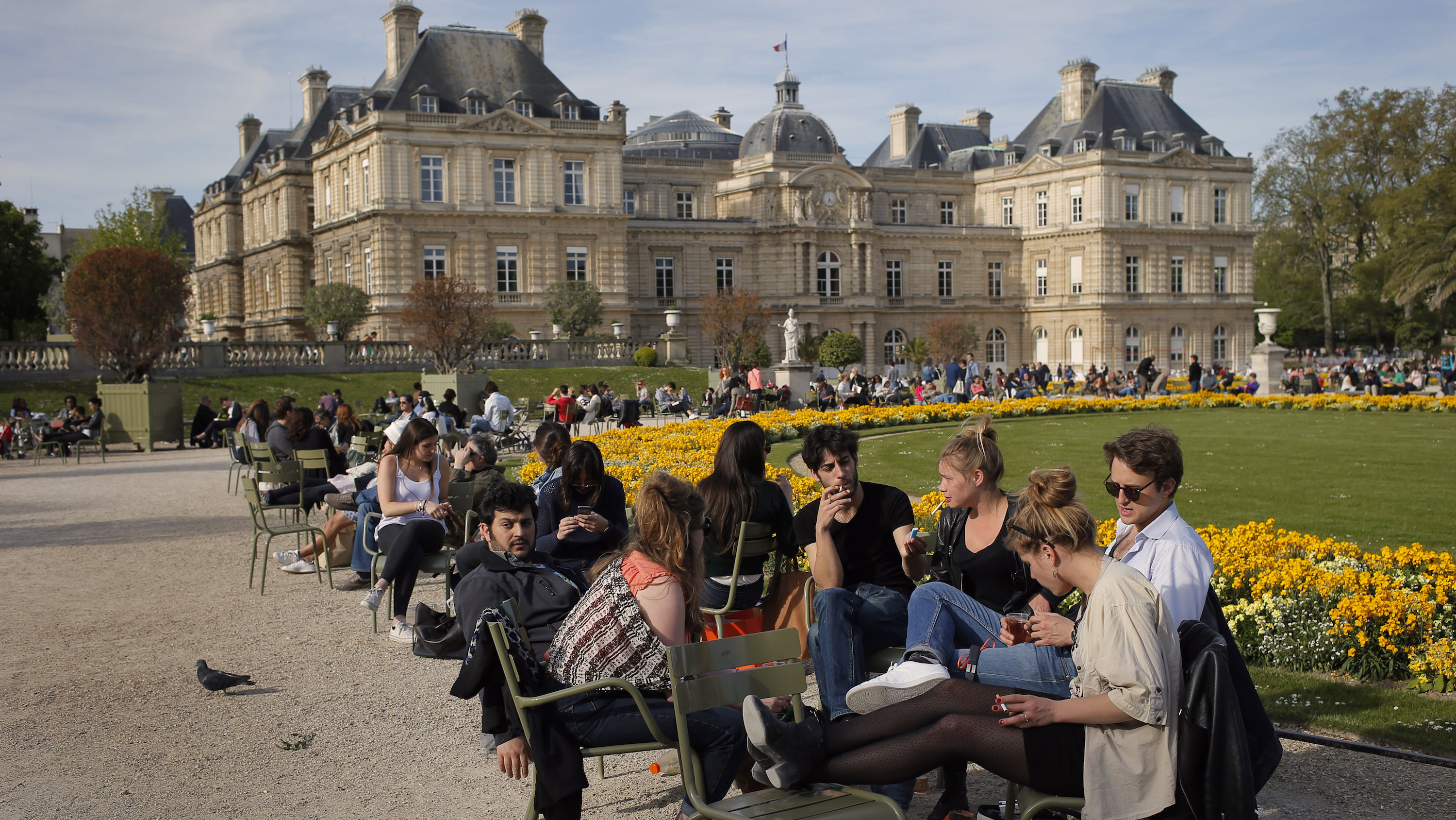In France, talking about money is more taboo than talking about sex — Quartz