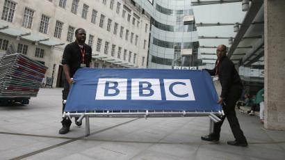 BBC is launching new language services in Amharic, Afaan Oromo and