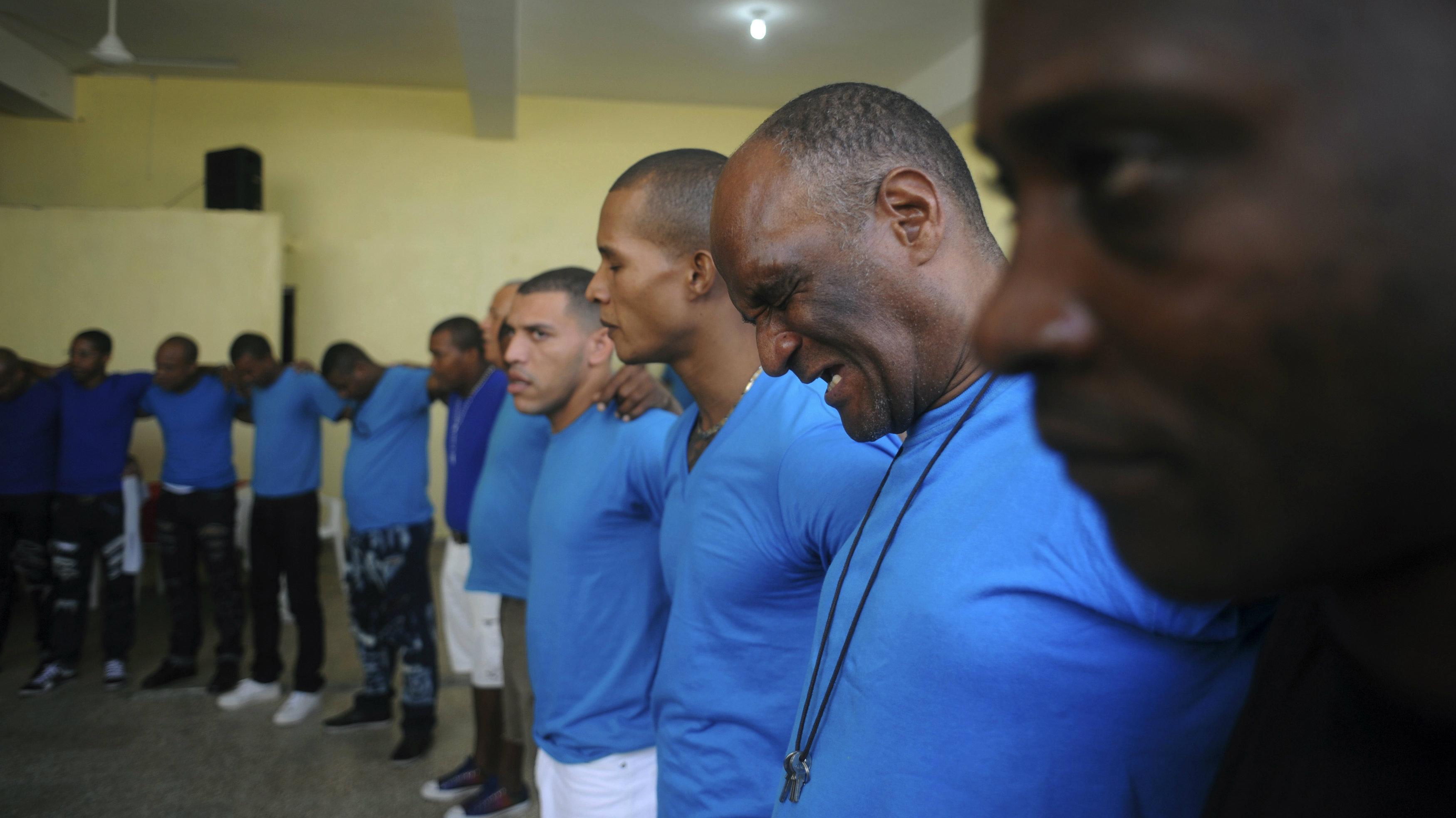 blackprisoners