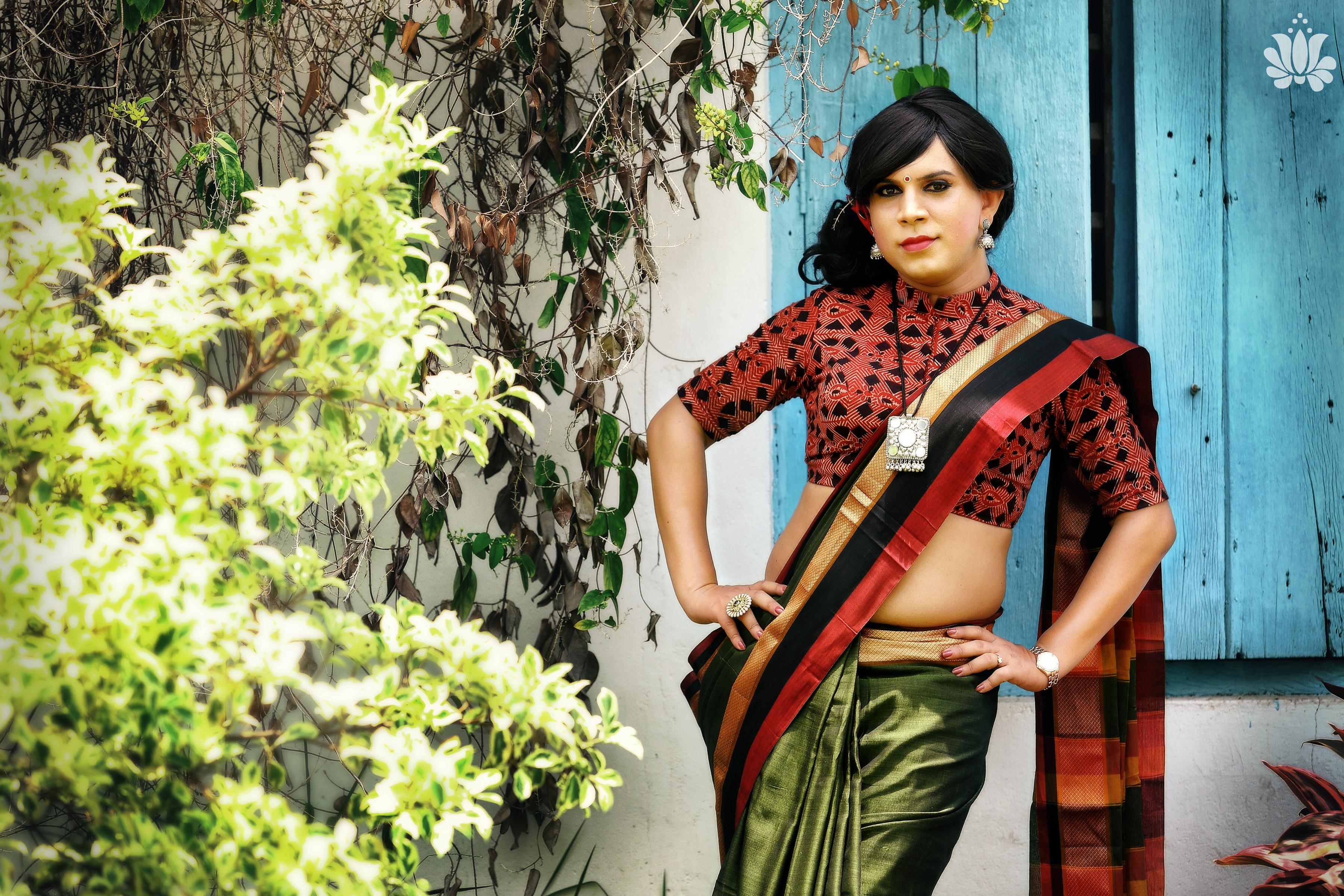 Transgender-India